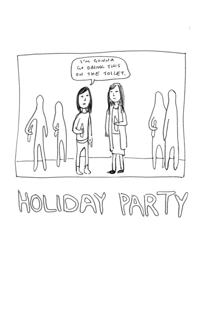 holiday party1