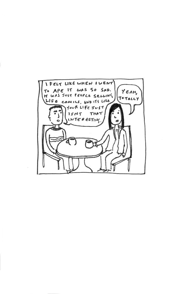 life comics1